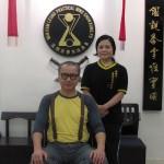 中國 - 香港 - 中環分會