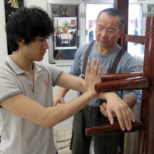 Practical Wing Chun Private Class