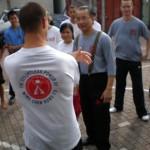 2008 年詠春夏令營